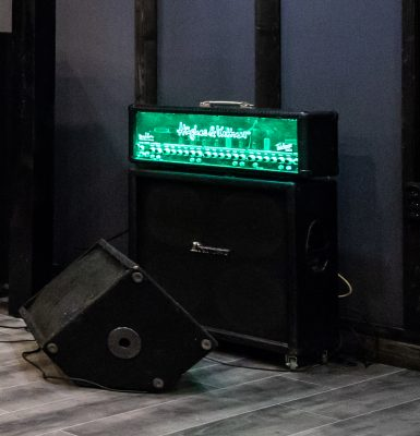 Гитарный кабинет Ibanez 4x12